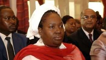 Les dépenses très bongo-bongo de la soeur du président gabonais (Canard Enchaîné)