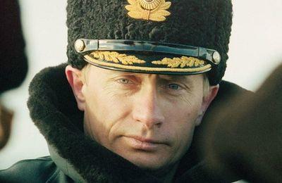 Vladimir Poutine met en alerte la flotte du Nord de la marine russe