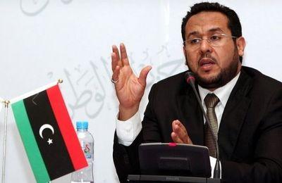 Un protégé de l'OTAN à la tête de l'Etat Islamique en Libye (InvestigAction)