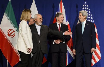 Full U.S. text on preliminary nuclear accord with Iran (Reuters)