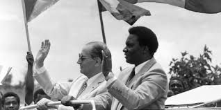 France-Rwanda : la vraie-fausse déclassification des archives de l'Elysée (MdP)