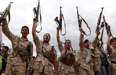 Yémen. Les combattants d'Ansarullah ont saisi les armes parachutées par l'Arabie Saoudite en faveur d'Al-Quaïda