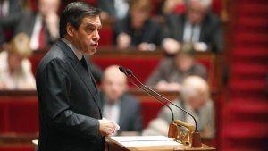L'ex-premier ministre français, François Fillon, et les « métastases » de la guerre de Libye (France-Irak-Actualité)