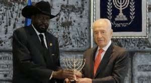 L'histoire mal connue des exportations militaires israéliennes vers le Sud-Soudan  (Palestine Chronicle)
