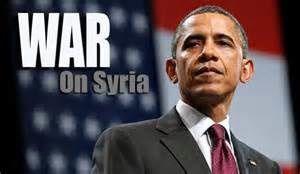 Le grand mensonge d'Obama sur la Syrie (Consortium News)