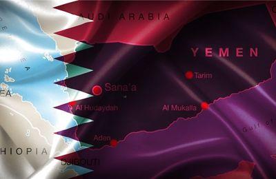 Saoudileaks 9. Dès 2012, le Qatar a alloué 250 millions de dollars pour déstabiliser le Yémen