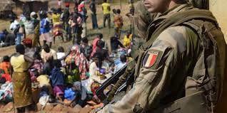 Deux militaires français soupçonnés de pédophilie au Burkina Faso suspendus (AFP)
