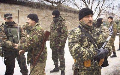 Des bataillons islamistes contre Donetsk et Lougansk (Voltaire.net)