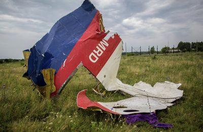 Experts russes: le vol MH17 aurait été abattu par un missile israélien (Sputniknews)