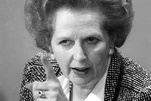 Margaret Thatcher a exigé du Royaume-Uni de trouver des moyens pour «déstabiliser» le régime éthiopien durant la famine de 1984 (The Independent)