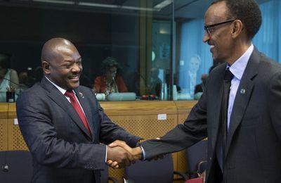 Burundi : Le Rwanda accusé d'aider l'opposition radicale à poursuivre le putsch manqué du 13 mai (Xinhua)