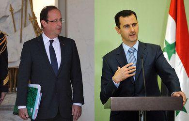 De quelques contradictions françaises en Syrie ! (comité de Valmy)