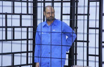 René Naba : «La condamnation à mort de Saïf al-Islam Kadhafi, un défi à la justice internationale» (Russia Today)