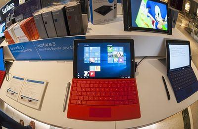 Une analyse de trafic réseau de Windows 10 dévoile l'incroyable étendue de l'espionnage mis en place par Microsoft (Nikopik)