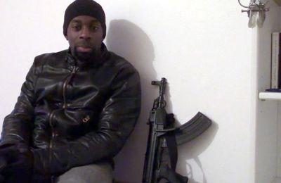 Attentats de Paris: l'énigme des armes de Coulibaly (MdP)