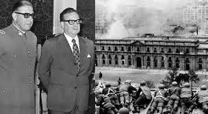 Chili : Il était une fois, le 11 septembre ... 1973 (Rebellium.info)