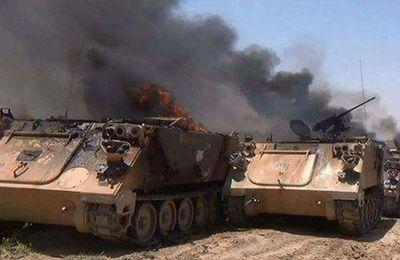 Yémen : une attaque saoudienne contre Maarib, repoussée (Irib)
