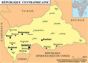 Centrafrique. Selon le Washington Post, les Séléka collaborent avec les forces spéciales US ; François Hollande soutient le dictateur Déby ex-parrain des Séléka