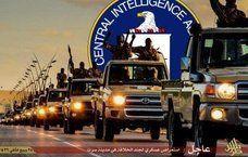 Les Toyota de l'Etat islamique ont été financés par les Etats-Unis et la Grande-Bretagne