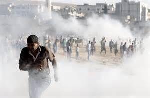 Syrie : du gaz moutarde a été utilisé lors de combats (AFP)