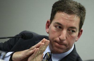 Glenn greenwald : les Etats-Unis sont prêts à prendre le contrôle des ressources pétrolières du Venezuela (TeleSur)