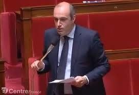 """Olivier Marleix, ancien conseiller à l'Elysée : """"Tout n'a pas été fait depuis Charlie pour protéger les Français"""" (Paris Match)"""