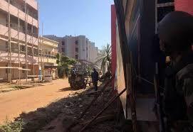 À Bamako, les assaillants de l'hôtel Radisson avaient des complices (Slate Afrique)
