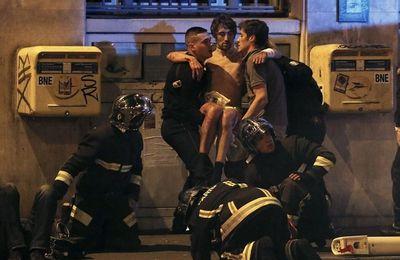 Attentats de Paris. De nouvelles données sur une connaissance préalable des terroristes par la police soulèvent des questions (WSWS)