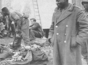 1er décembre 1944, le jour où la France a tiré sur ceux qui ont contribué à la délivrer des griffes nazi (Cameroon Voice)