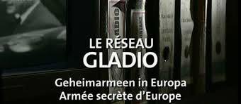 Réseau Gladio : Armée secrète d'Europe (Arte)