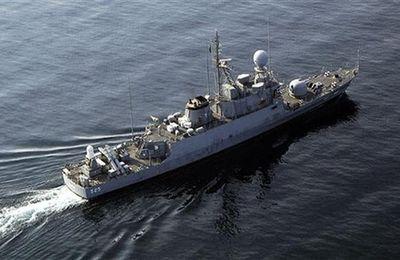 Selon FNA, les Forces du Yémen ont détruit leur neuvième navire de guerre saoudien