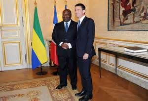 La gaffe de Valls sur le Gabon provoque un incident diplomatique (Ouest-France)