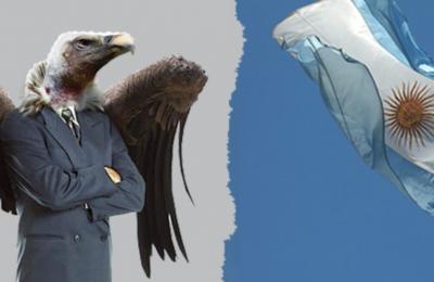 Fonds vautours: Buenos Aires se plie à la justice US (Courrier.ch)