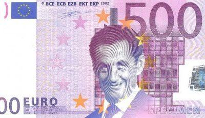 1,6 million d'euros remboursés par l'Etat à Nicolas Sarkozy (France info)