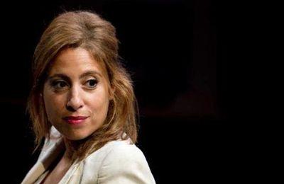 Léa Salamé interpellée pour conduite sans permis ni assurance (OLJ)