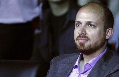 La justice italienne a ouvert une enquête à l'encontre du fils du président turc (Irib)