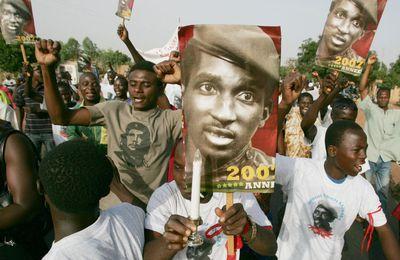 L'AFFAIRE SANKARA ; PARACHEVER CETTE LUTTE POUR L'AFRIQUE CONTRE L'IMPUNITÉ (Pressegauche)