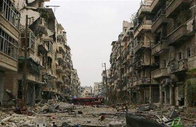 [Vidéo] Inside Assad's Syria (PBS)