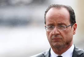"""Côte de popularité du """"chef de guerre"""" en chute libre et non qualification au second tour des présidentielles"""