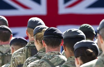 Tunisie : des formateurs militaires britanniques pour sécuriser la frontière avec la Libye (JAI)