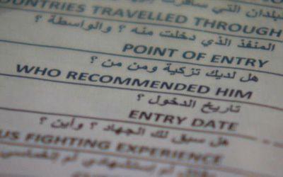 Une liste de 22 000 jihadistes de Daesh remise à Sky News (Voltaire.net)