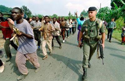Rwanda : un officier français témoigne du rôle trouble de l'opération Turquoise (Afrikarabia)