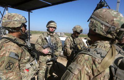RÉVÉLATION : la guerre secrète de la Grande-Bretagne et de la Jordanie en Libye (Middle East Eye)