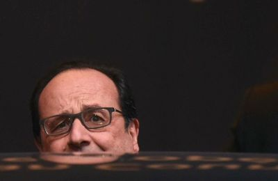 12% d'opinions favorables pour François Hollande, record d'impopularité (I-Télé)