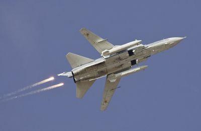 Su-24 abattu: l'assassin du pilote russe arrêté en Turquie (Sputniknews)