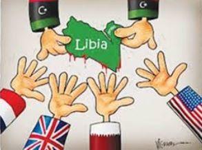 Les 70 milliards de dollars dérobés par l'Occident à la Libye  (Mondafrique)
