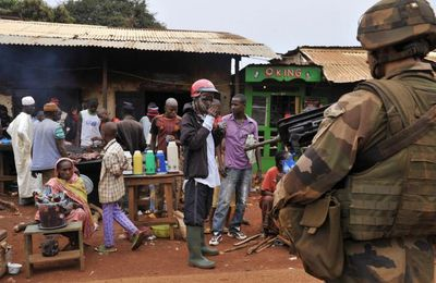 Shocking new reports of peacekeeper sexual abuse in the Central African Republic (Aids Free World)