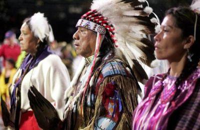 Une analyse ADN confirme la culpabilité des Européens dans le génocide des Indiens (Sputniknews)