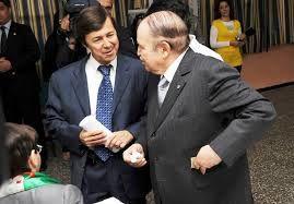 La vengeance de Saïd Bouteflika contre « Le Monde »  (Mondafrique)