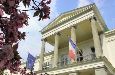 Ce luxueux palais français vendu secrètement par Laurent Fabius aux Qataris (Russia Today)